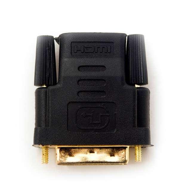 ADAPTADOR HDMI 19M/DVI 24+1 H GOLD