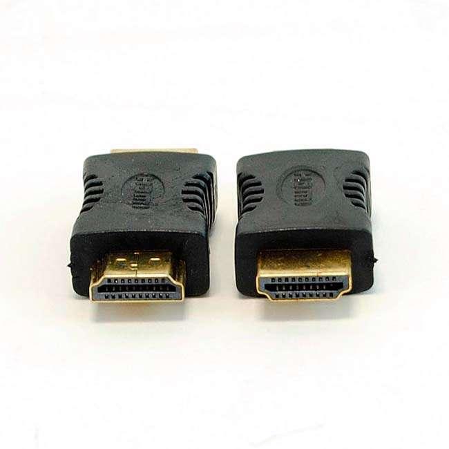 ADAPTADOR HDMI-M/HDMI- M
