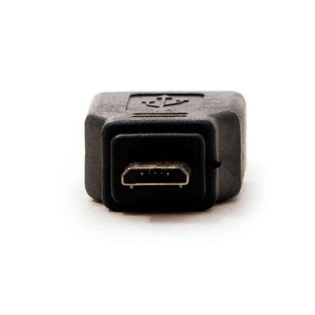 ADAPTADOR USB AM/ MICRO USB 5 PM