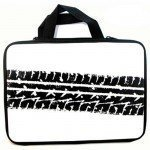 """NETBOOK BAGS 15,6"""" HARD SIDE TIRE"""