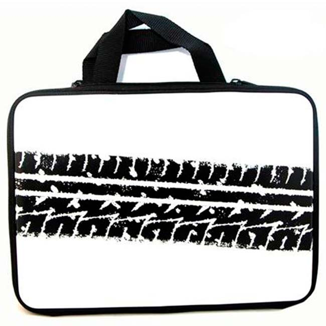"NETBOOK BAGS 15,6"" HARD SIDE TIRE"
