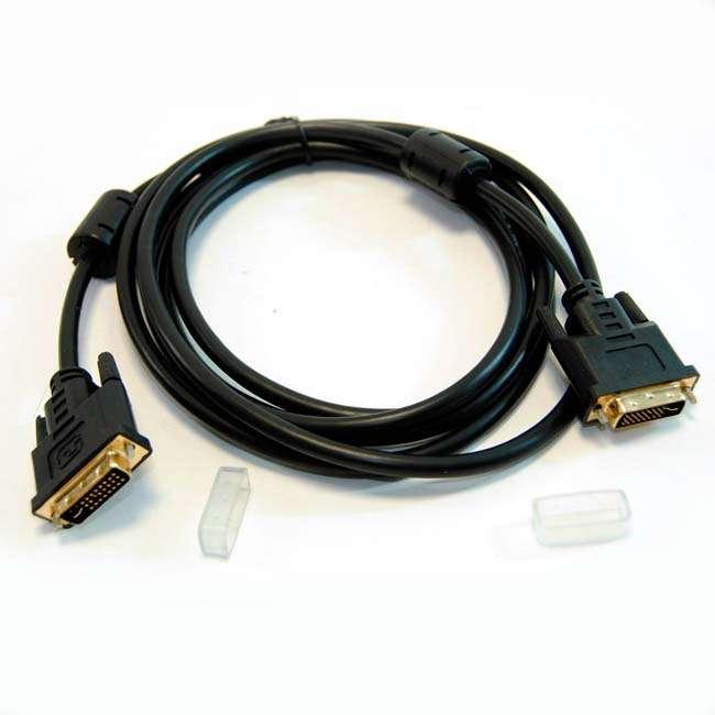 CABLE DVI 24+5 -DVI 24+5 – 1.8 METROS