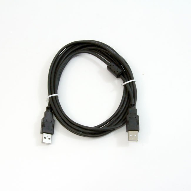 CABLE USB 2.0 ALARGADOR TIPO AM-AM – 3M FERRITA