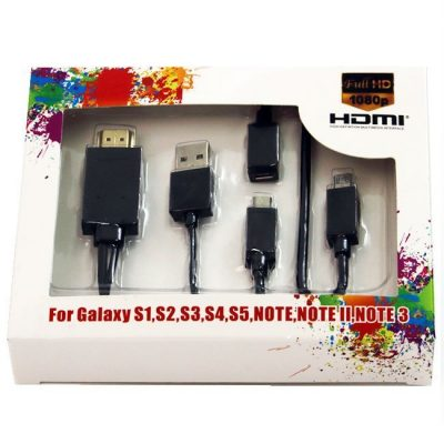 CABLE MHL A HDMI DE 1.8 M