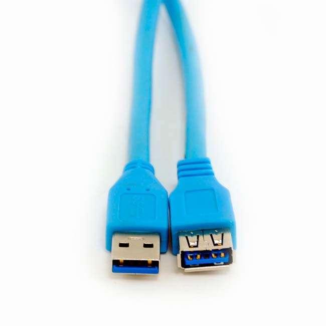 CABLE USB 3.0 ALARGADOR TIPO AM-AH - 1.8 METROS
