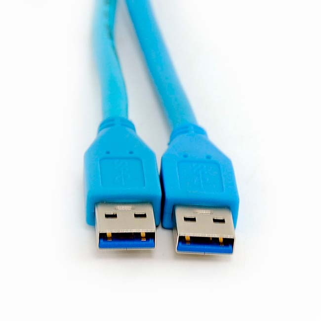 CABLE USB 3.0 ALARGADOR TIPO AM-AM – 1 METRO