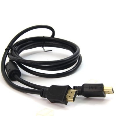 CABLE HDMI 4K 1,8M