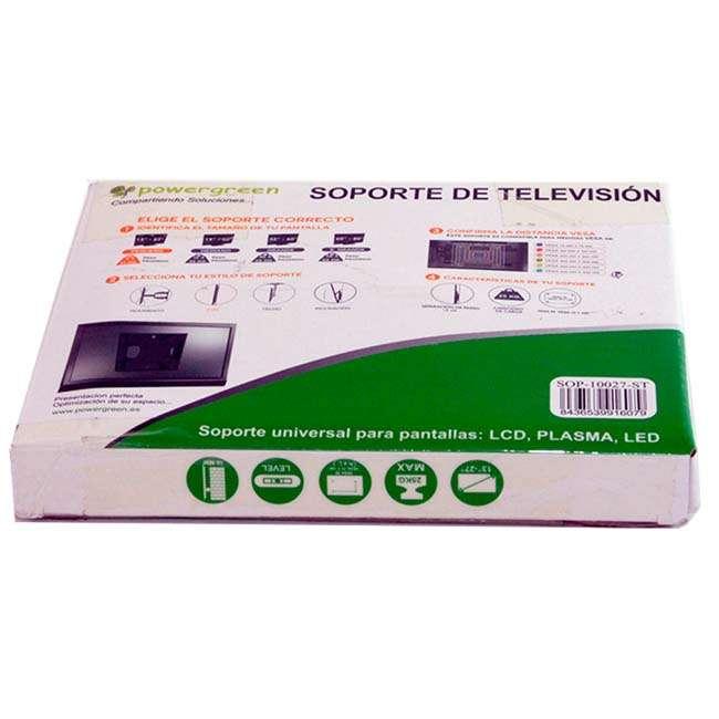 "SOPORTE TV VESA 50/75/100 DE 10"" - 26"""