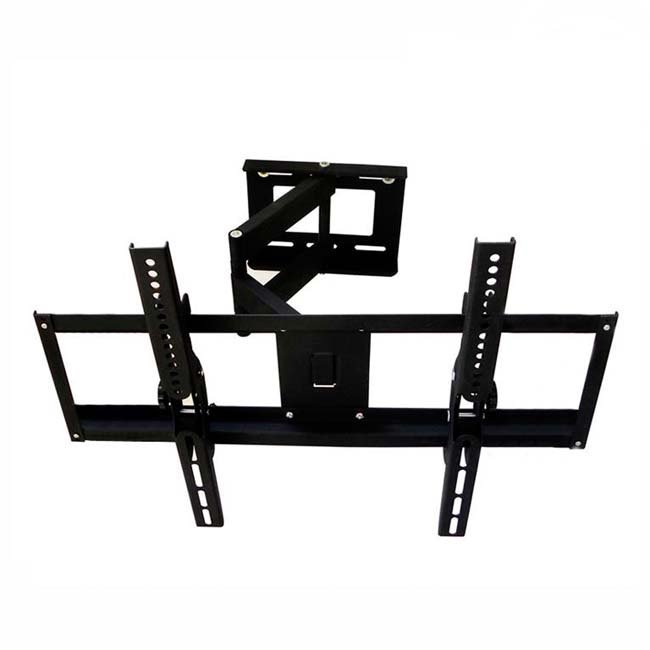 "SOPORTE TV VESA 400/600 DE 32"" - 55"" MAX.55KG INCLI.15º MOVIBLE 180º"