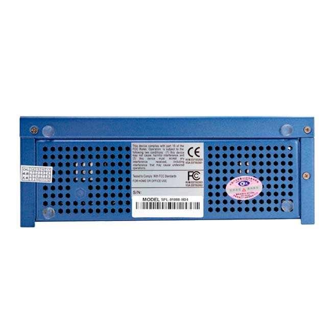 SPLITTER HDMI 1 ENTRADA - 8 SALIDAS (1.4V) 4K. 2K. 3D