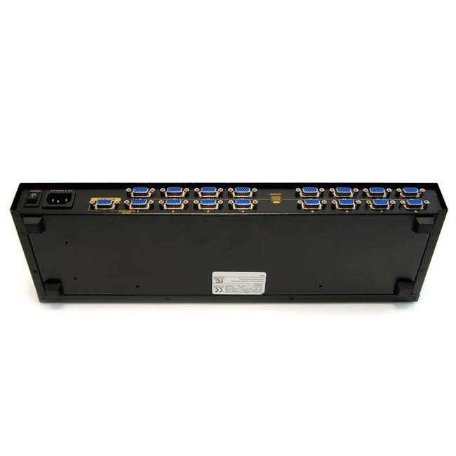 SPLITTER VGA 16 SALIDAS (450MHZ)